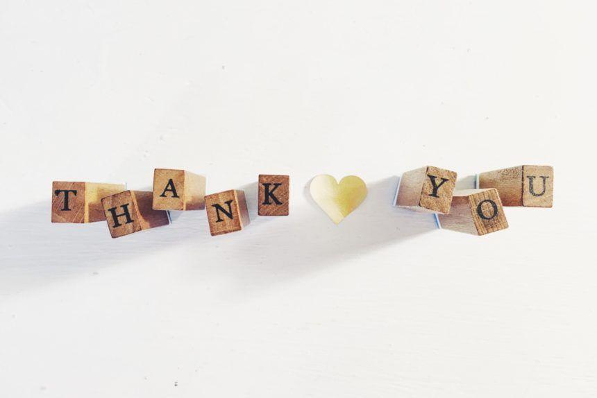 Praktykowanie wdzięczności